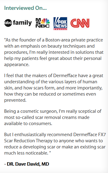 dermefface fx7 review